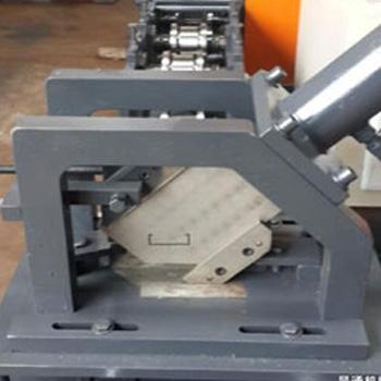 50U型轻钢龙骨机